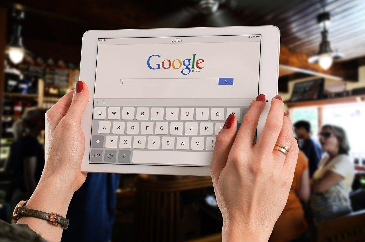 Ranker Google et obtenir du trafic