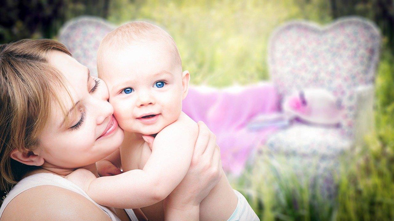 Tout ce dont un bébé aura indispensablement besoin