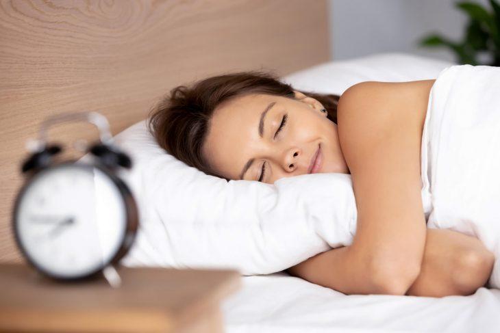 Qu'est-ce qui peut causer les troubles du sommeil