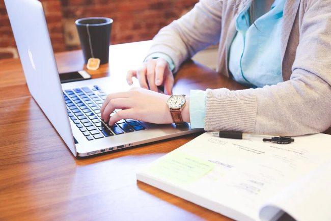 Comment obtenir une formation via Internet